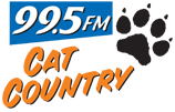 99.5FM Cat Country